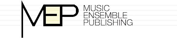 MEP Music Ensemble Publishing
